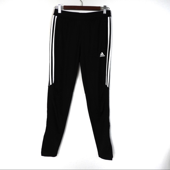 Y159 adidas clima-Cool Track Pants Joggers Zip